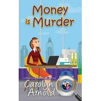 Money is Murder (Paperback)