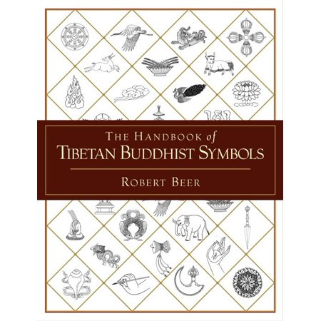 (The Handbook of Tibetan Buddhist Symbols)