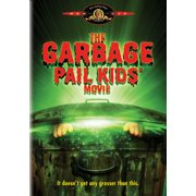 The Garbage Pail Kids Movie (DVD) - Fairies Movies For Kids