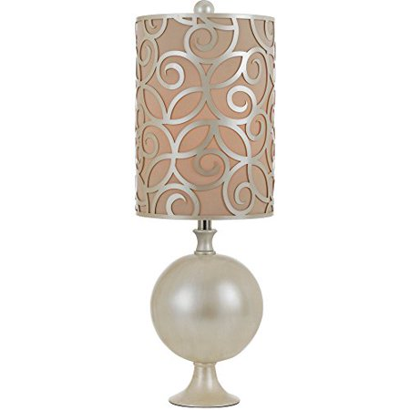 Candice olson chrisma 28 table lamp with drum shade walmart candice olson chrisma 28 table lamp with drum shade aloadofball Gallery