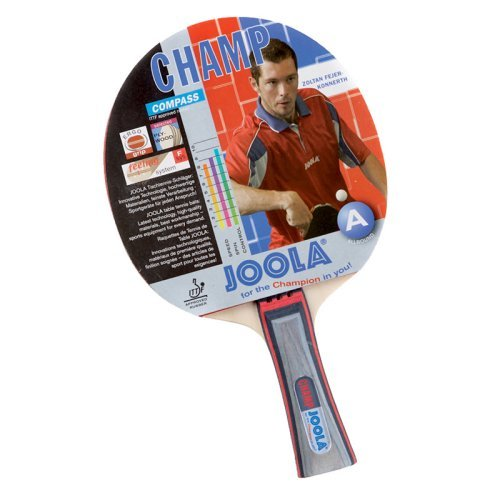 JOOLA USA Champ Table Tennis Paddle