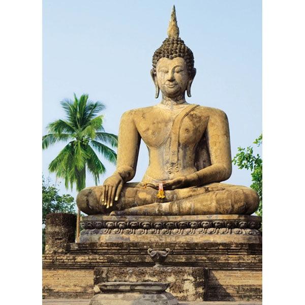 Ideal Décor Sukhothai Wall Mural
