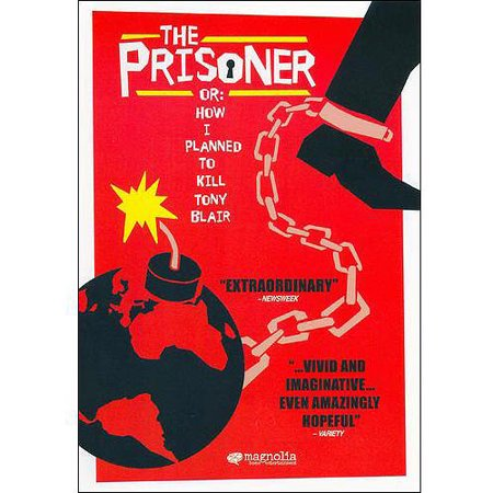 The Prisoner Or  How I Planned To Kill Tony Blair  Widescreen