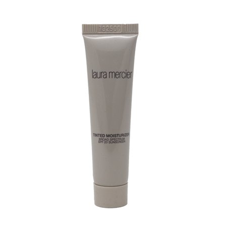 Laura Mercier Tinted Moisturizer Broad Spectrum Spf 20 Sunscreen 0.5oz New