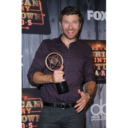 Brett Eldredge In The Press Room For 2014 American Country Countdown Awards - Press Room Music City Center Nashville Tn December 15 2014 Photo By MoraEverett Collection Celebrity](Party City In Nashville Tn)