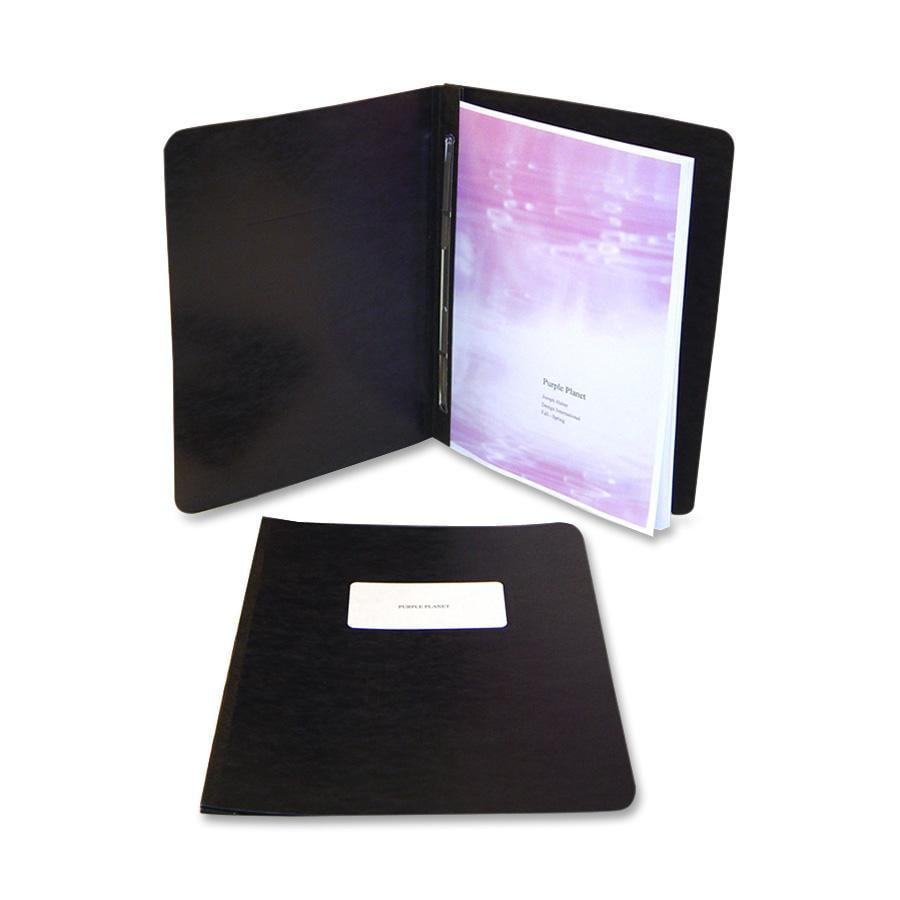 "Acco Pressboard Report Cover Letter 8.50"" X 11"" 3"" Folder Fastener Capacity 20 Pt. Pressboard... by ACCO BRANDS"