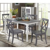Helena 5 Piece Dining Table Set