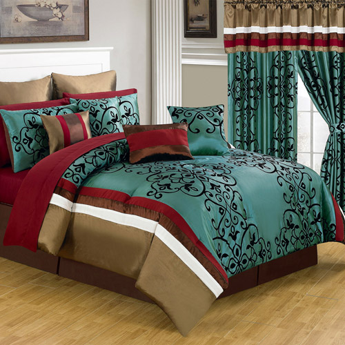 Somerset Home Room-in-a-Bag Eve Bedroom Set