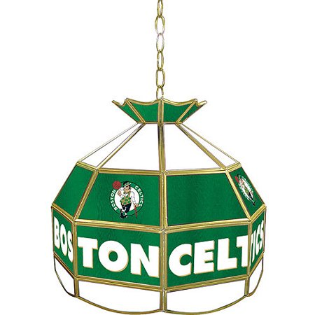 Trademark Global Boston Celtics NBA 16