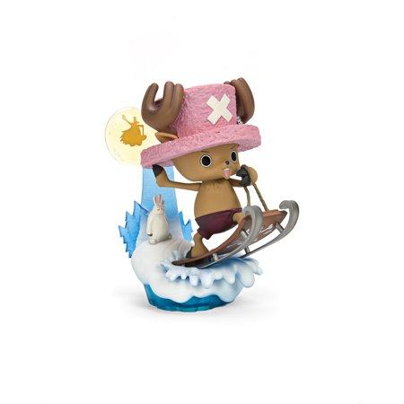 One Piece Chopper Premium Winter 2012 PVC Figure - One Piece Chopper Premium Figure Halloween