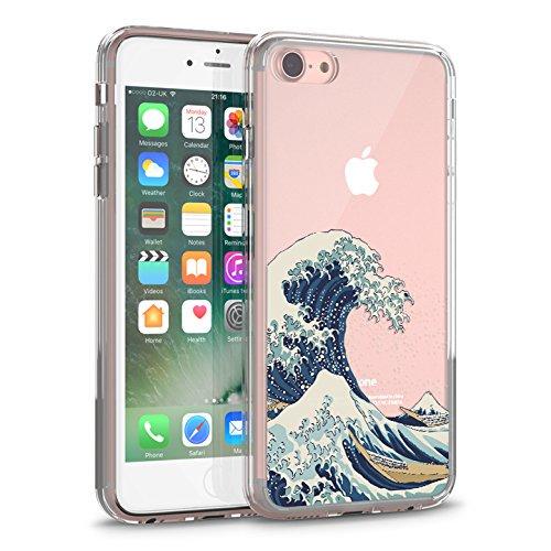 Marble iPhone 8 Plus Case/iPhone 7 Plus Case for Girls