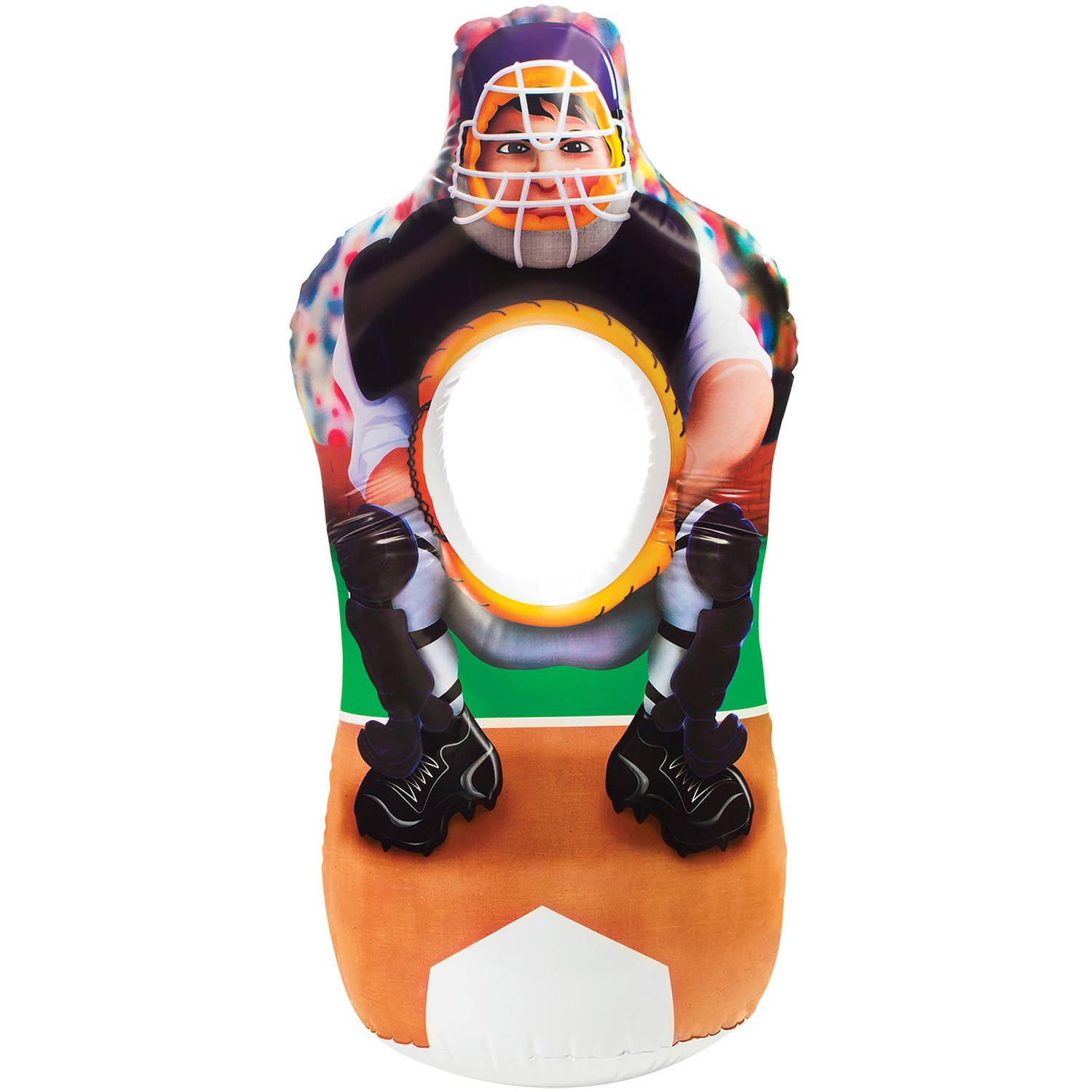 Toysmith Inflatable Sports Toss Target