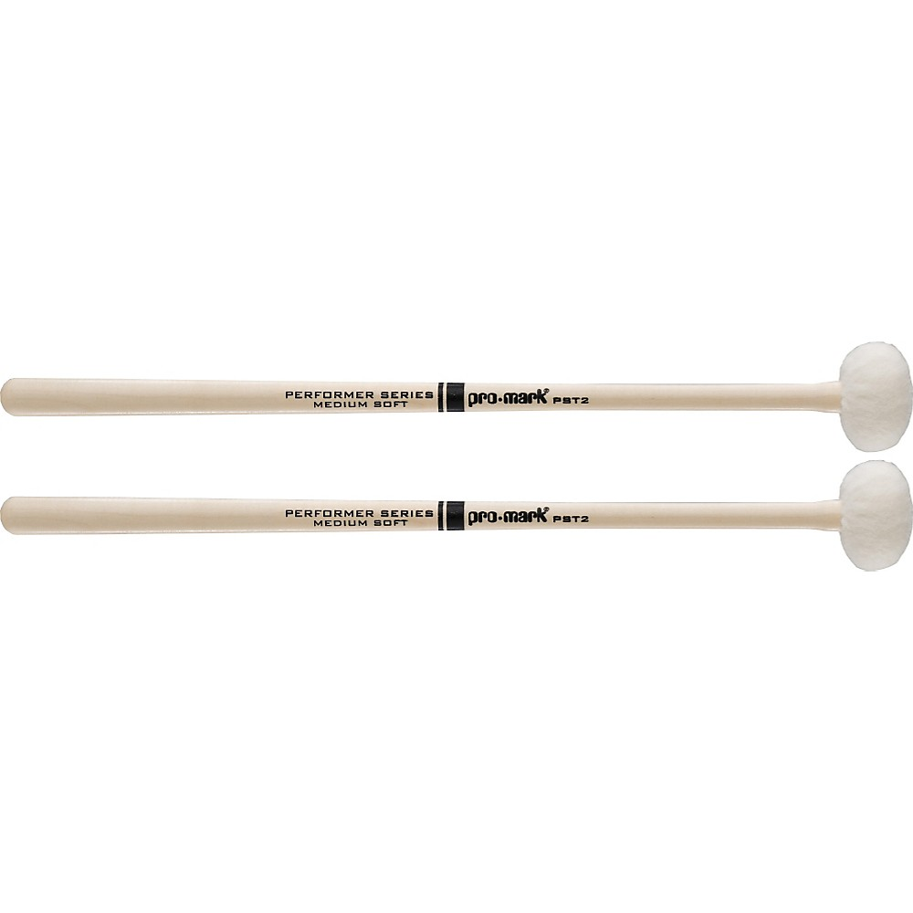 PROMARK Performer Series Timpani Maple Medium Soft