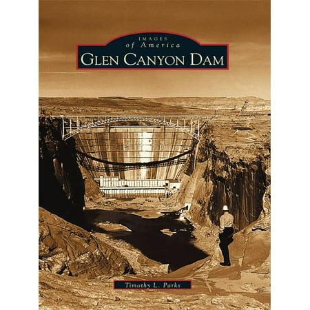 Glen Canyon Dam - eBook