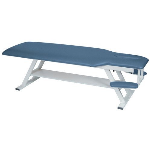 Winco Manufacturing 24'' Adjustable Treatment Table