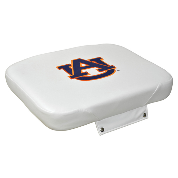 Auburn University 45 Qt Premium Cooler Cushion - White - image 1 of 1