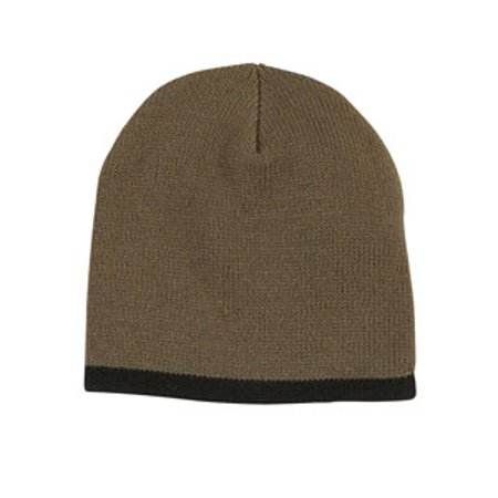 Tnt Bx Tnt Knit Cap Olive/ Black Os - image 1 of 1