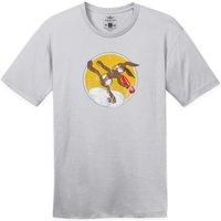 463rd Bombardment Squadron Aeroplane Apparel Co. Men's T-Shirt