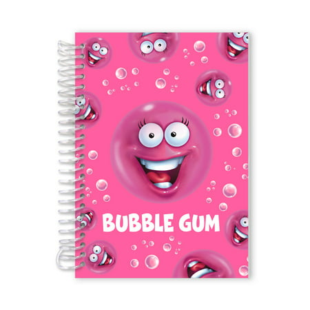 Crayola Silly Scents Sketch & Sniff Sketch Pads - Bubble Gum Scented by Scentco