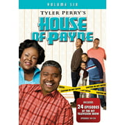 House of Payne: Volume 6 (DVD)