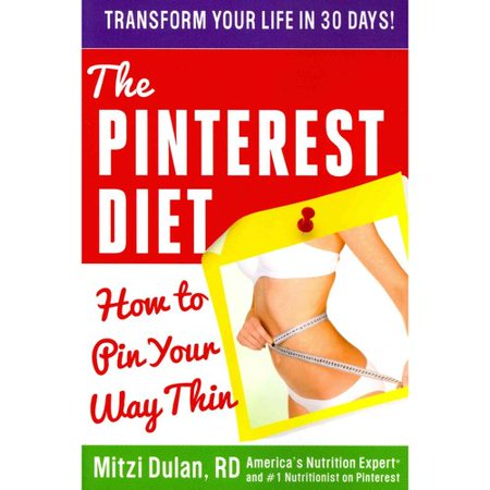The Pinterest Diet  How To Pin Your Way Thin