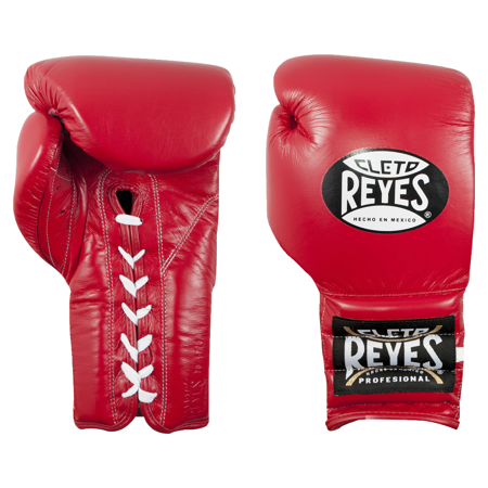 Cleto Reyes Traditional Training
