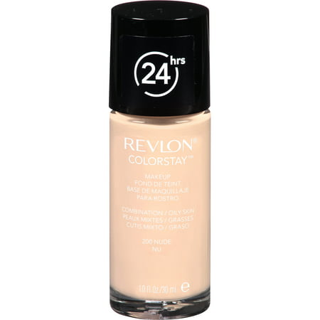 Revlon ColorStay Makeup For Combination/Oily Skin with SPF 15 200 Nude