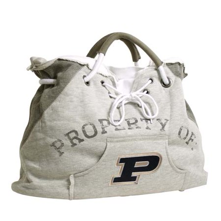 Purdue Property of Hoody Tote Purdue Property of Hoody Tote