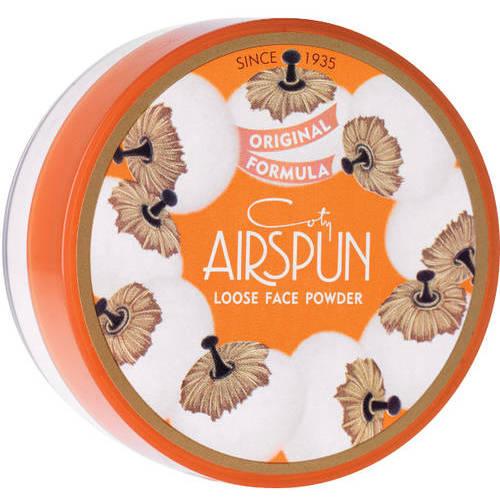 Airspun Loose Face Powder, 070-32 Honey Beige, 2.3 oz
