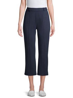 C. Wonder Women's Cropped Flare Pants