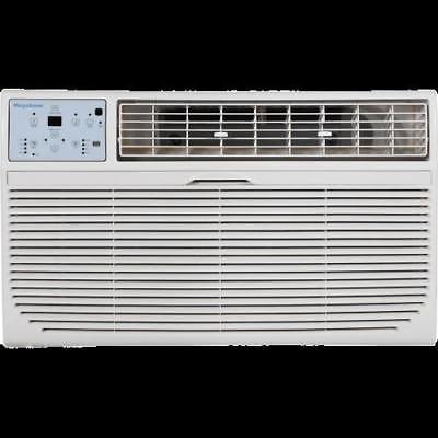 Keystone 12,000 BTU Through-the-Wall Air Conditioner w/ Heat (KSTAT12-2HC)