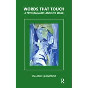 Words That Touch - eBook