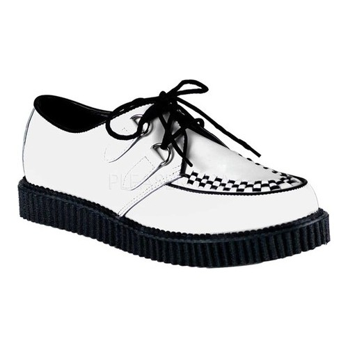 Men's Demonia Creeper 602 by PleaserUSA