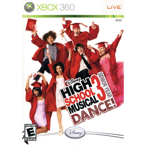 Refurbished High School Musical 3  (Xbox 360) - Pre-Owned