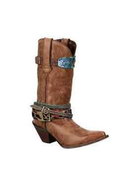 7ba47128513 Womens Western & Cowboy Boots - Walmart.com