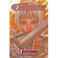 Claymore, Vol. 1