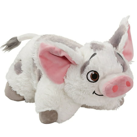 Pillow Pets 16 Quot Disney Moana Pua The Pig Stuffed Animal