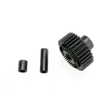 Hobby Rc Traxxas Tra3984X Output Gear, 33 T W/ Spacers ( Replacement Parts