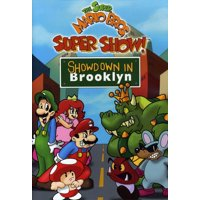 Super Mario Bros: Showdown in Brooklyn