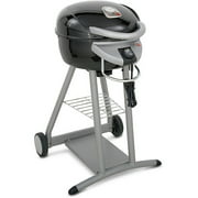 Char-Broil Electric Grill, Gloss Black