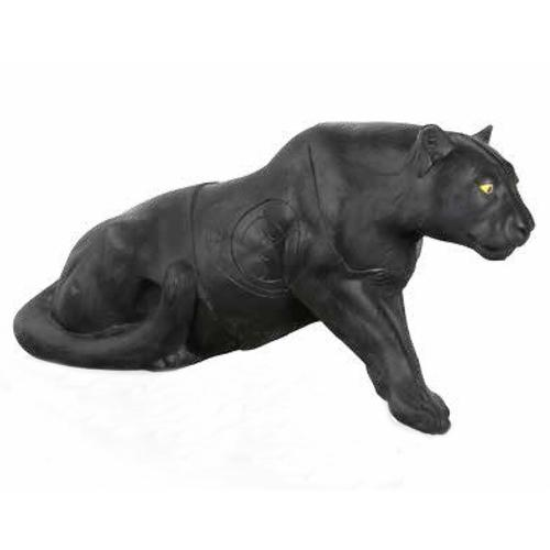 Delta McKenzie Outdoor Hunting 21630 Pro 3D Black Panther Archery Target by
