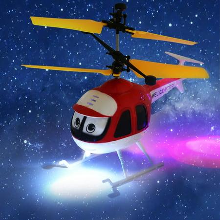 Nano Hercules Unbreakable 3 5CH RC Helicopter – BrickSeek