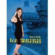For Anastasia - eBook