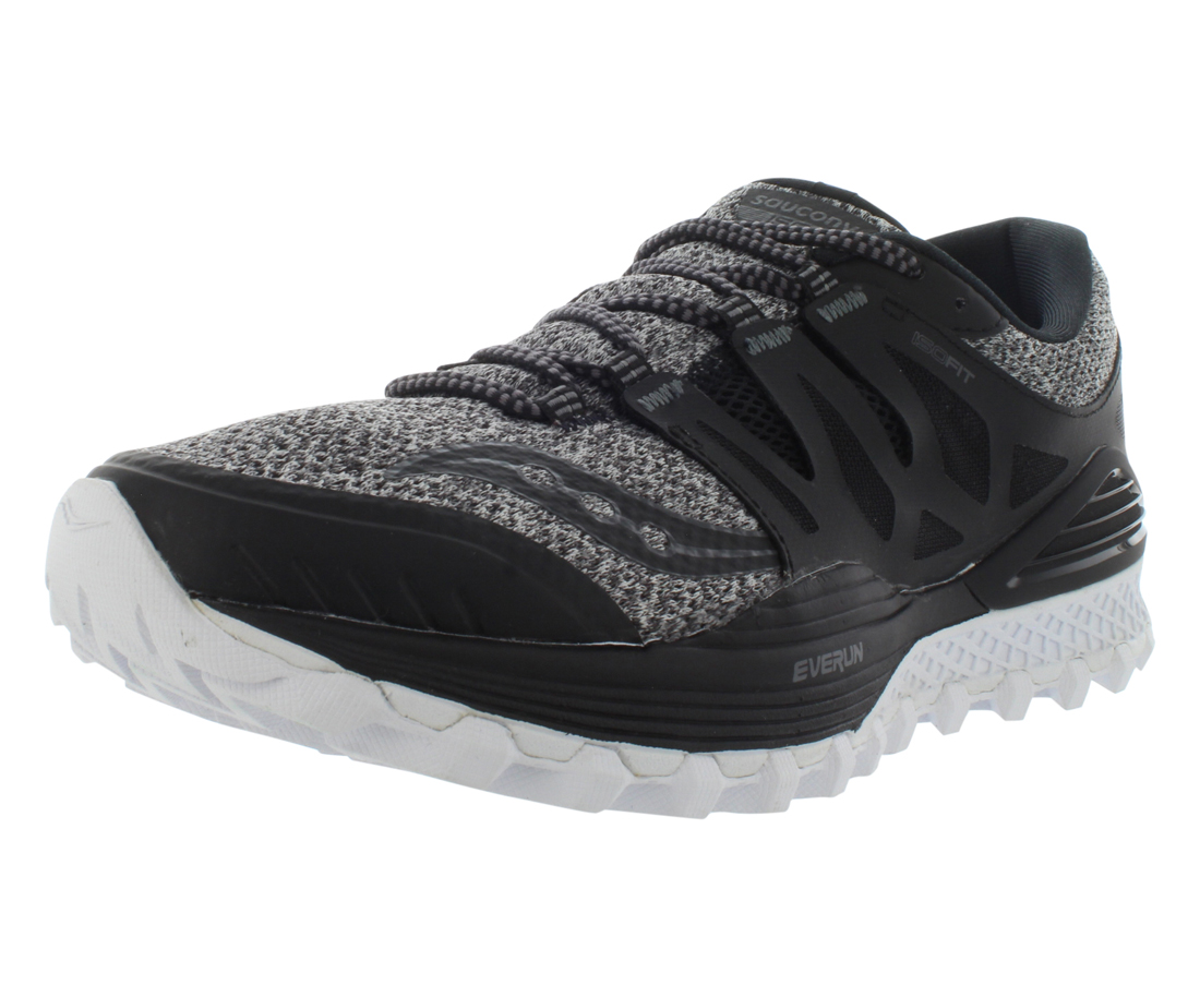 Saucony Xodus Iso Lr Running Women's Shoes Size by