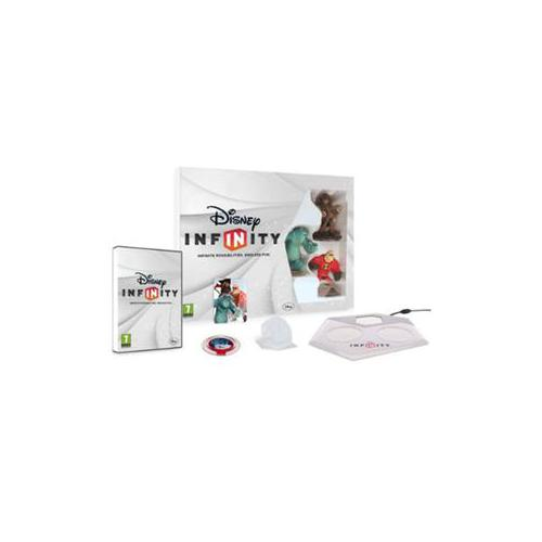 Disney Infinity Nintendo 3DS Starter Pack by Avalanche Software
