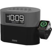 Best Ipod Alarm Clock Docking Stations - iHome iWBT400 Bluetooth Dual Alarm FM Clock Radio Review