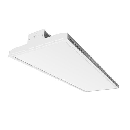 "Lithonia Lighting 237CN8 LED High Bay Light Fixture, 44"", 18000 Lumens"