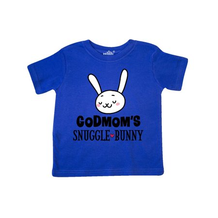 Godmother snuggle bunny easter gift toddler t shirt walmart godmother snuggle bunny easter gift toddler t shirt negle Images