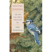 Saving Jemima - eBook