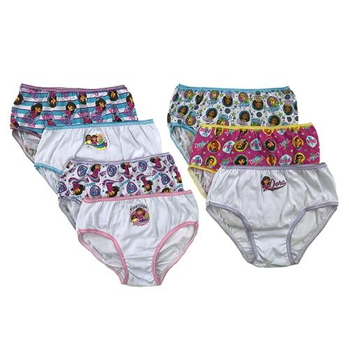 Dora Explorer Panties